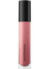 BAREMINERALS - bareMinerals Lippen-Make-up Lippenstift Gen Nude Matte Liquid Lipcolour JuJu 4 ml - Liquid Lipstick