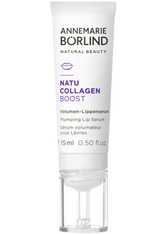 ANNEMARIE BÖRLIND SPEZIALPFLEGE COLLAGEN BOOST NATUCOLLAGEN Volumen- Lippenserum Lippenserum 15.0 ml
