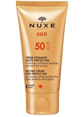 NUXE - Nuxe Sun  50 ml - SONNENCREME