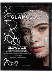 GLAMGLOW Glowlace Radiance-Boosting Hydration Tuchmaske 1 Stk