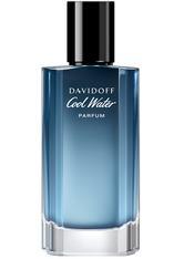 Davidoff Cool Water Parfum Eau de Parfum (EdP) 50 ml Parfüm