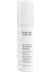Paula's Choice Exfoliate Skin Perfecting 8% AHA Gel Peeling 100 ml