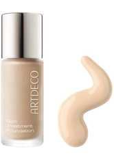 Artdeco Rich Treatment Foundation 09 soft shell 20 ml Flüssige Foundation