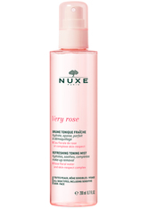 Nuxe Very Rose Lotion Gesicht 200 ml Gesichtslotion