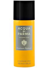 ACQUA DI PARMA - Acqua Di Parma Colonia Pura  150 ml - DEODORANT