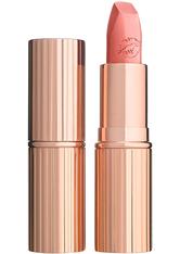 CHARLOTTE TILBURY - Charlotte Tilbury - Hot Lips Lipstick – Kidman's Kiss – Lippenstift - Pink - one size - LIPPENSTIFT