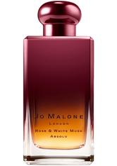 Jo Malone London Colognes Rose & White Musk Absolu Spray Eau de Parfum 100.0 ml