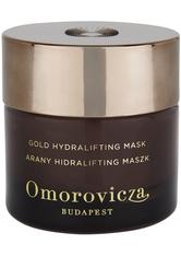 Omorovicza - Gold Hydralifting Mask, 50 Ml – Feuchtigkeitsmaske - one size
