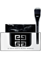 Givenchy Globale Premium Anti-Aging Pflege: Le Soin Noir Le Soin Noir & Blanc Masque Anti-Aging-Maske 75.0 ml