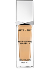 Givenchy - Teint Couture Everwear 24h Wear & Comfort Spf 20 - Teint Couture Everwear N9,5 - Y207-