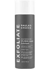 Paula's Choice Skin Perfecting 2% BHA Liquid Peeling 118 ml