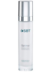 SBT cell identical care Optimal Globale Anti-Aging Nutritiv Creme rich Gesichtscreme 50.0 ml