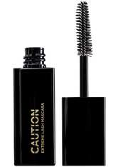 Hourglass Caution Extreme Lash Mascara Travel Size 5.5g Ultra Black