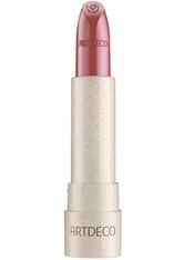 ARTDECO Natural Cream Lipstick Green Couture Lippenstift 4 ml raisin
