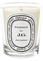 DIPTYQUE - Diptyque Essence of John Galliano Candle 190 g - DUFTKERZEN