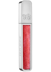 URBAN DECAY - Urban Decay HEAVY METAL GLITTER COLLECTION Hi-Fi Shine Lipgloss 6.8 ml Hot Love - Lipgloss