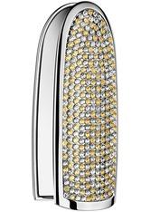 Guerlain Rouge G Case Xmas Look Lippenstift Hülle  1 Stk Golden Diamond