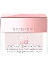 Givenchy Hautpflege L'INTEMPOREL BLOSSOM Rosy Glow Hightlight-Care 15 ml