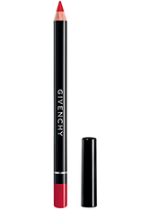 GIVENCHY - Givenchy Make-up LIPPEN MAKE-UP Crayon Lèvres Nr. 006 Carmin Escarpin 1,10 g - LIPLINER