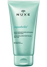 NUXE - NUXE Aquabella Klärendes Mikropeeling-Gel 150 ml - PEELING