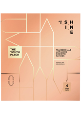 AND SHINE - AND SHINE The Youth Patch Hyaluron Anti-Aging Patches Gesichtsmaske  8 Stk - Pflegesets