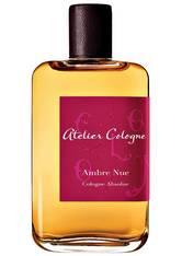 Atelier Cologne Collection Avant Garde Ambre Nue Eau de Cologne 200 ml