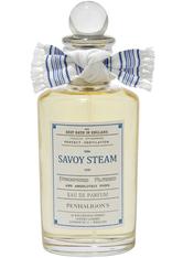Penhaligon's London British Tales Savoy Steam Eau de Parfum Spray 100 ml