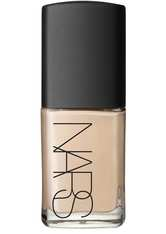 NARS - Sheer Glow Foundation – Gobi, 30 Ml – Foundation - Neutral - one size