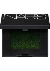 NARS - Single Eyeshadow – Night Porter – Lidschatten - Grün - one size