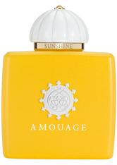 AMOUAGE - Amouage Sunshine Woman Eau de Parfum - PARFUM