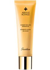GUERLAIN - GUERLAIN Pflege Abeille Royale Anti Aging Pflege Repairing Honey Gel Mask 30 ml - TAGESPFLEGE