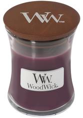 WOODWICK - Woodwick Dark Poppy  275 gr - DUFTKERZEN
