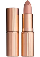 Charlotte Tilbury - K.i.s.s.i.n.g Lipstick – Nude Kate – Lippenstift - Neutral - one size