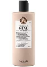 Maria Nila Head & Hair Heal Heal Shampoo Haarshampoo 350.0 ml