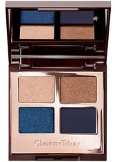 Charlotte Tilbury Luxury Palette– Super Blue