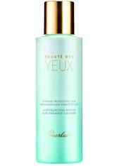 Guerlain Beauty Skin Cleansers Beauté des Yeux 2-Phasen Augenmake-up Entferner 125 ml