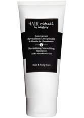 HAIR RITUEL by Sisley Shampoos & Conditioner Soin Lavant Disciplinant à l'Huile de Macadamia - Umhüllendes Shampoo ohne Sulfate 200 ml