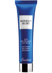 GUERLAIN - GUERLAIN My Super Tips Midnight Secret Late Night Recovery Treatment 15ml - Nachtpflege