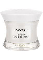 Payot Nutricia Creme Confort - reparierende Creme 50 ml Gesichtscreme