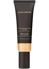 LAURA MERCIER Tinted Moisturizer Natural Skin Perfector Oil Free Getönte Gesichtscreme 50 ml Nr. 1W1 - Porcelain