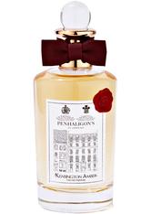 PENHALIGON'S - PENHALIGON'S KENSINGTON AMBER - PARFUM