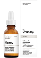 The Ordinary Retinoids Retinol 1% in Squalane (30ml)
