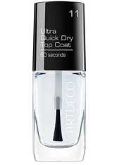 Artdeco Top Coats & Base Coats Ultra Quick Dry Top Coat Nagellack 10.0 ml