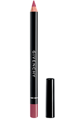 GIVENCHY - Givenchy Make-up LIPPEN MAKE-UP Crayon Lèvres Nr. 008 Parme Silhouette 1,10 g - LIPLINER