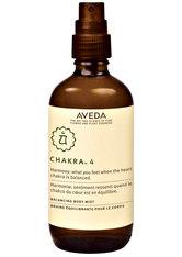 AVEDA - AVEDA Chakra 4 Balancing Body Mist Harmony - KÖRPERCREME & ÖLE