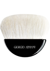 GIORGIO ARMANI BEAUTY - Giorgio Armani Beauty Sculpting Powder Brush - MAKEUP PINSEL