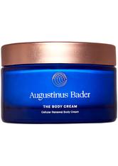 AUGUSTINUS BADER - Augustinus Bader The Body Cream  170 ml - KÖRPERCREME & ÖLE