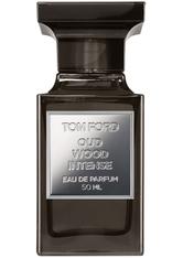 Tom Ford Private Blend Düfte Oud Wood Intense Collection Eau de Parfum 100.0 ml
