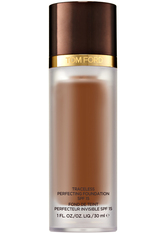 Tom Ford Beauty Face Collection Traceless Perfecting Foundation