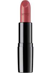 Perfect Color Lipstick von ARTDECO Nr. 884 - warm rosewood